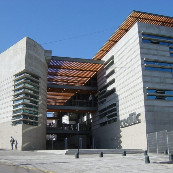 CEDUC - UCN, Antofagasta