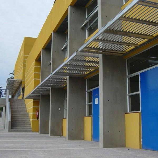 CEDUC-UCN, Coquimbo