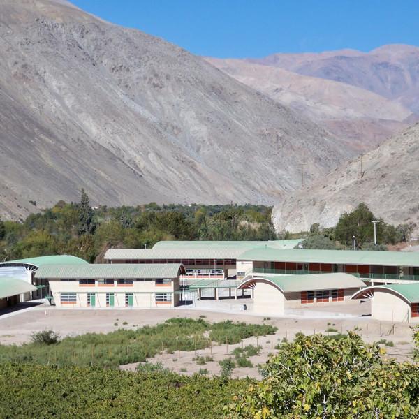 Colegio Internado Alto del Carmen