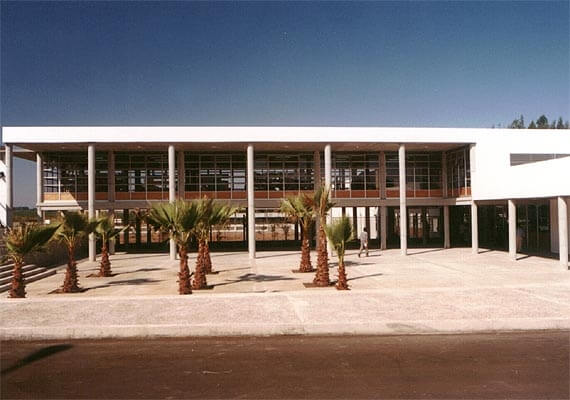 Colegio International, La Serena