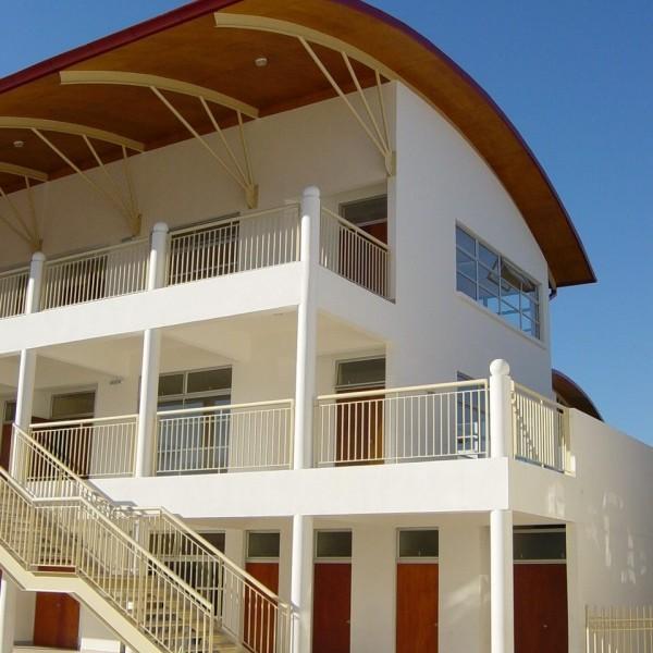 Colegio Javiera Carrera, La Serena