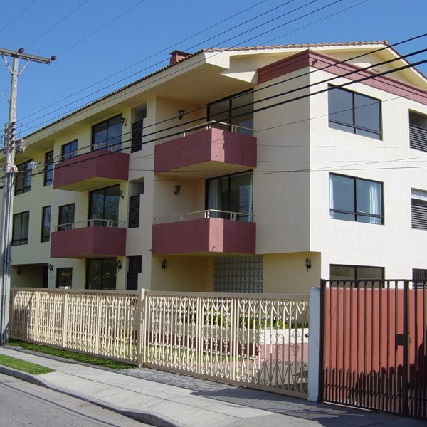Edificio Don Mauricio, La Serena
