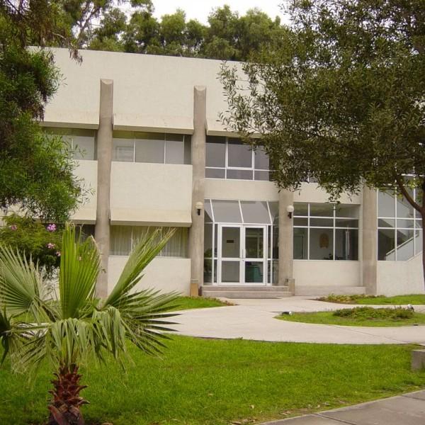 Edificio Escuela de Derecho UCN Coquimbo