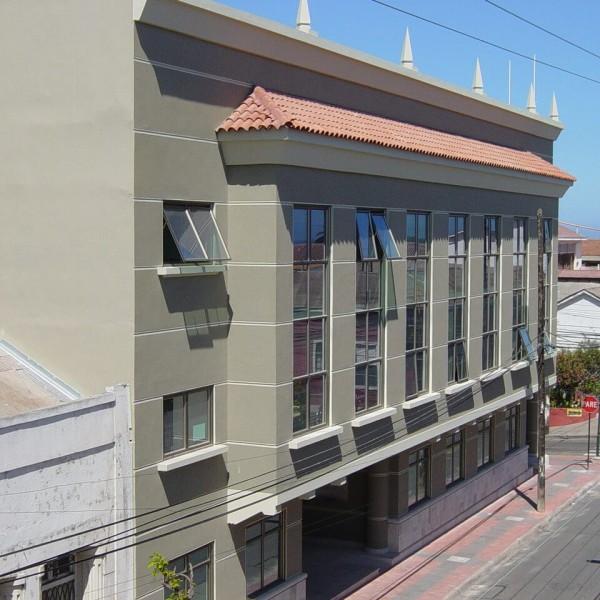 Edificio Fiscalía Regional, La Serena