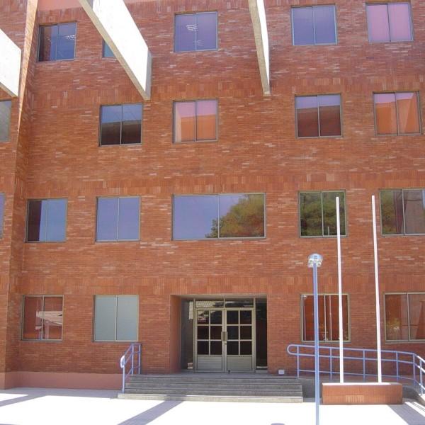 Edificio Policía de Investigaciones, Copiapó
