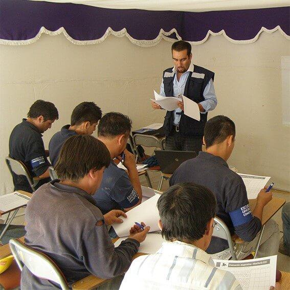 Escuela tecnologica 2