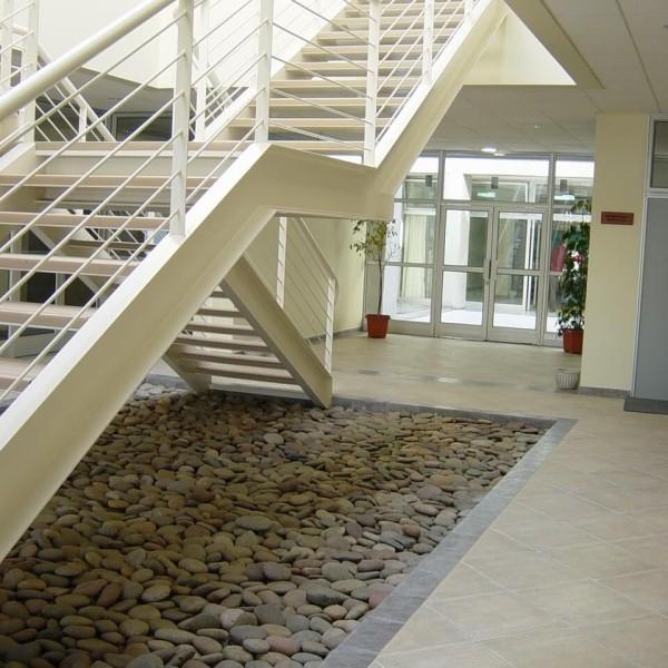 Facultad de C. del Mar, UCN Coquimbo