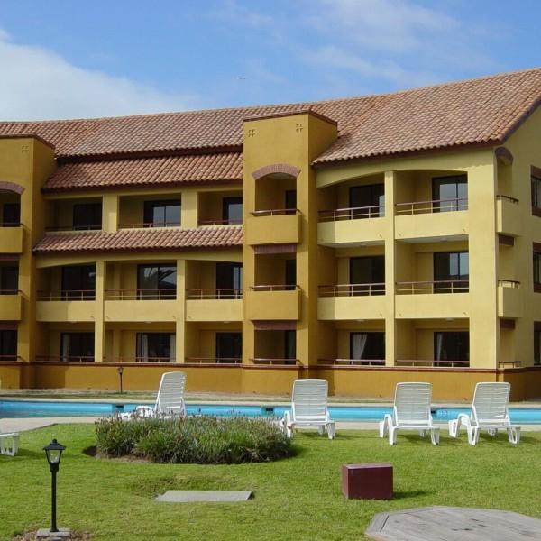 Hotel Playa Campanario La Serena