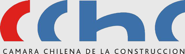 Logo CChC fondo gris (1)