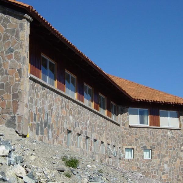 Oficinas, Observatorio Las Campanas
