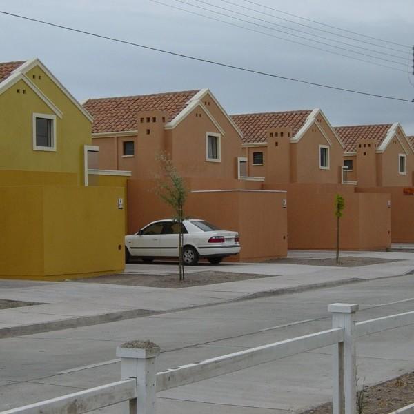 Puerta del Mar I, La Serena