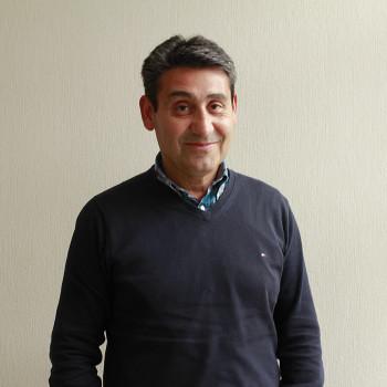 Sergio Cabellos