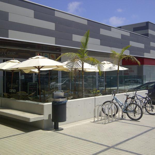 Stripcenter, Portal Cerro Grande, La Serena