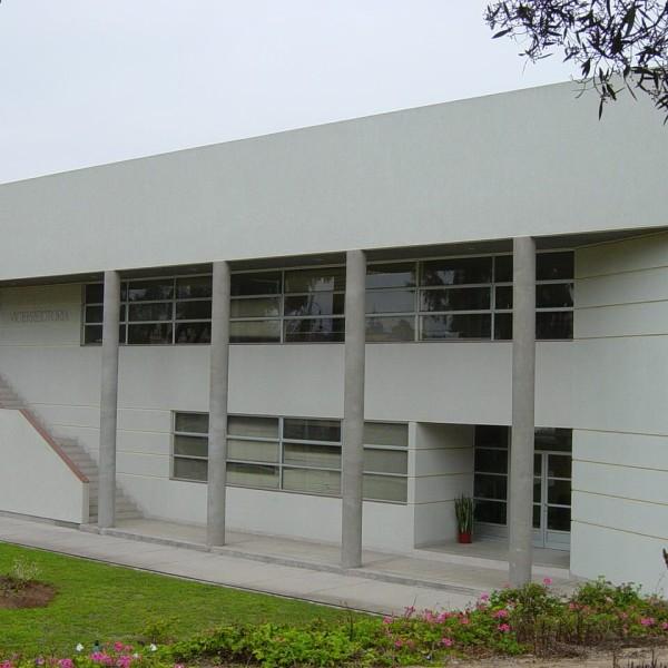 Vicerrectoría UCN Coquimbo