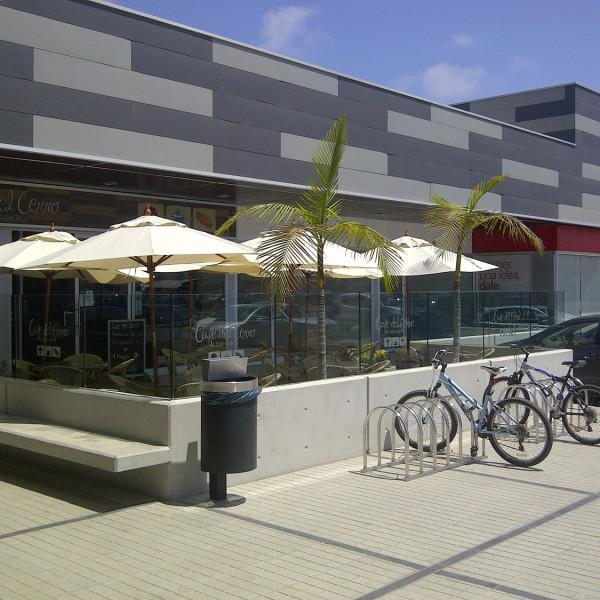 Stripcenter Portal Cerro grande, La serena