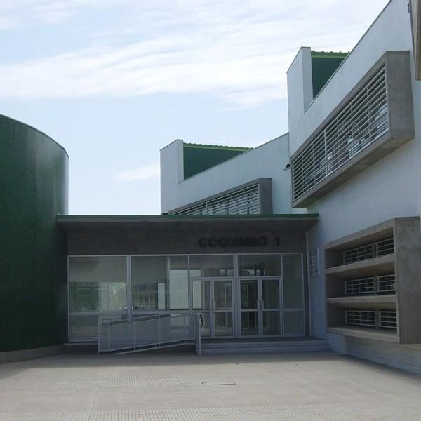 consultorio urbano, coquimbo
