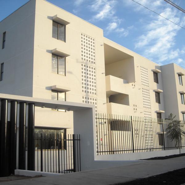 Condominio Islas del Mediterráneo, La Serena