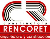 logo Constructora Rencoret Atiguo