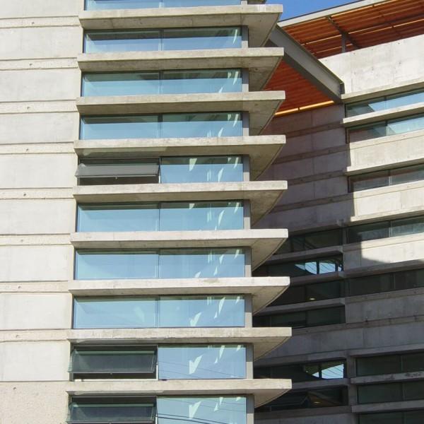 CEDUC Antofagasta construcción calidad 1