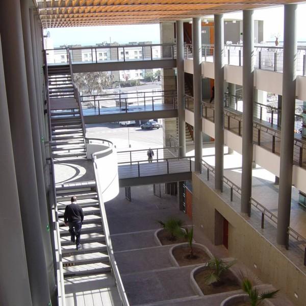 CEDUC Antofagasta construcción calidad 3
