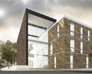 Constructora Rencoret Ltda. comenzará la construcción del edificio municipal Alto del Carmen los primeros días de noviembre.