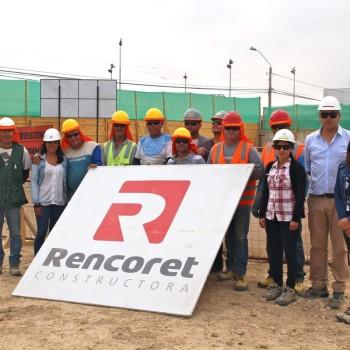 comenzando-obra-Coquimbo-edificio-alto-miramar-constructora-rencoret-inmobiliaria-Desco