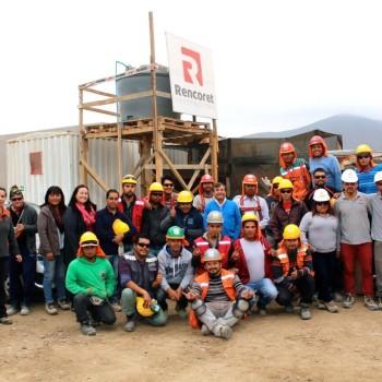 1-celebración-dia-del-trabajador-de-la-construcción-Constructora-Rencoret-obra-el-sauce-coquimbo