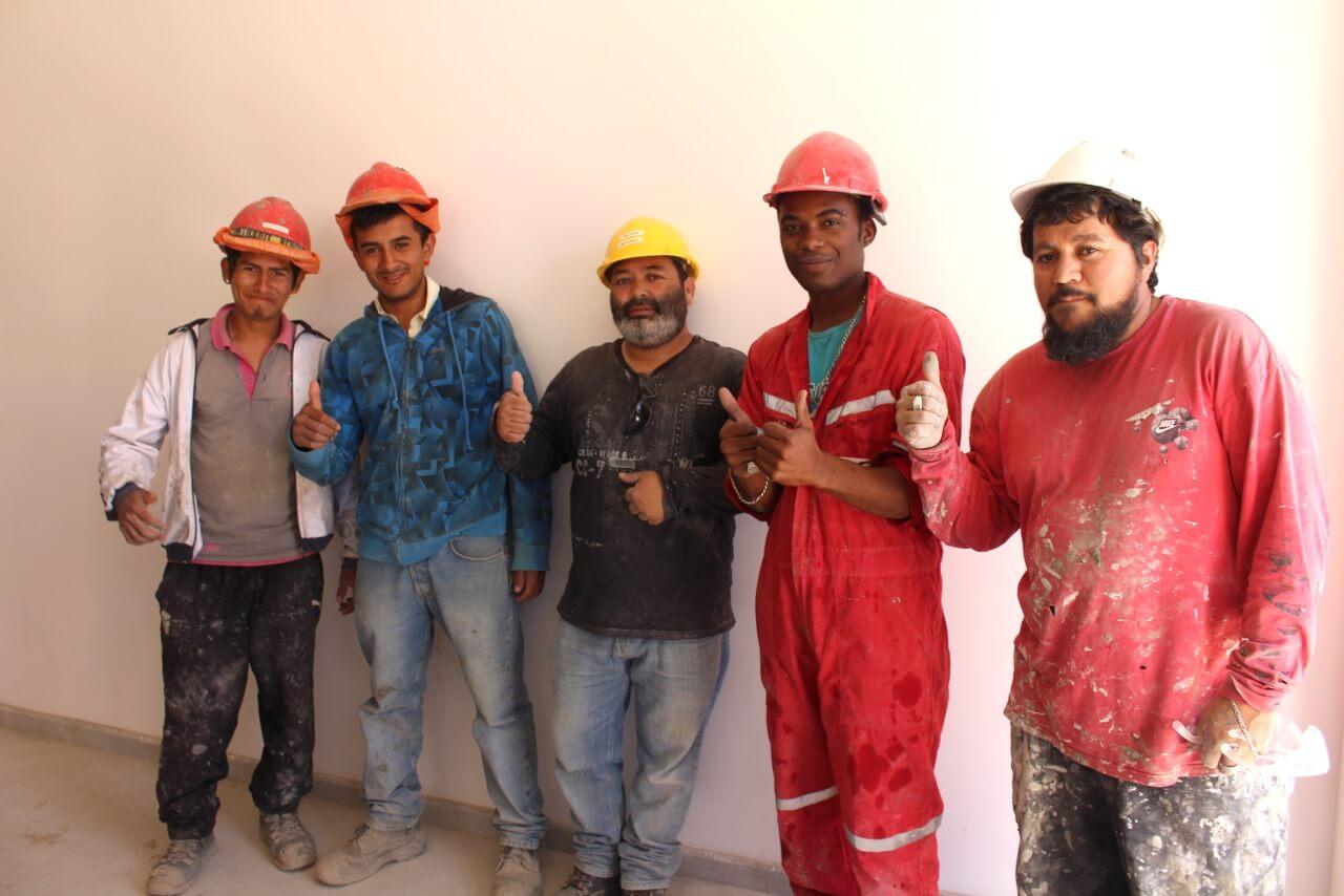 trabajadores-constructora-rencoret-obra-coquimbo-cesfam-el-sauce-vacunacion-influenza5