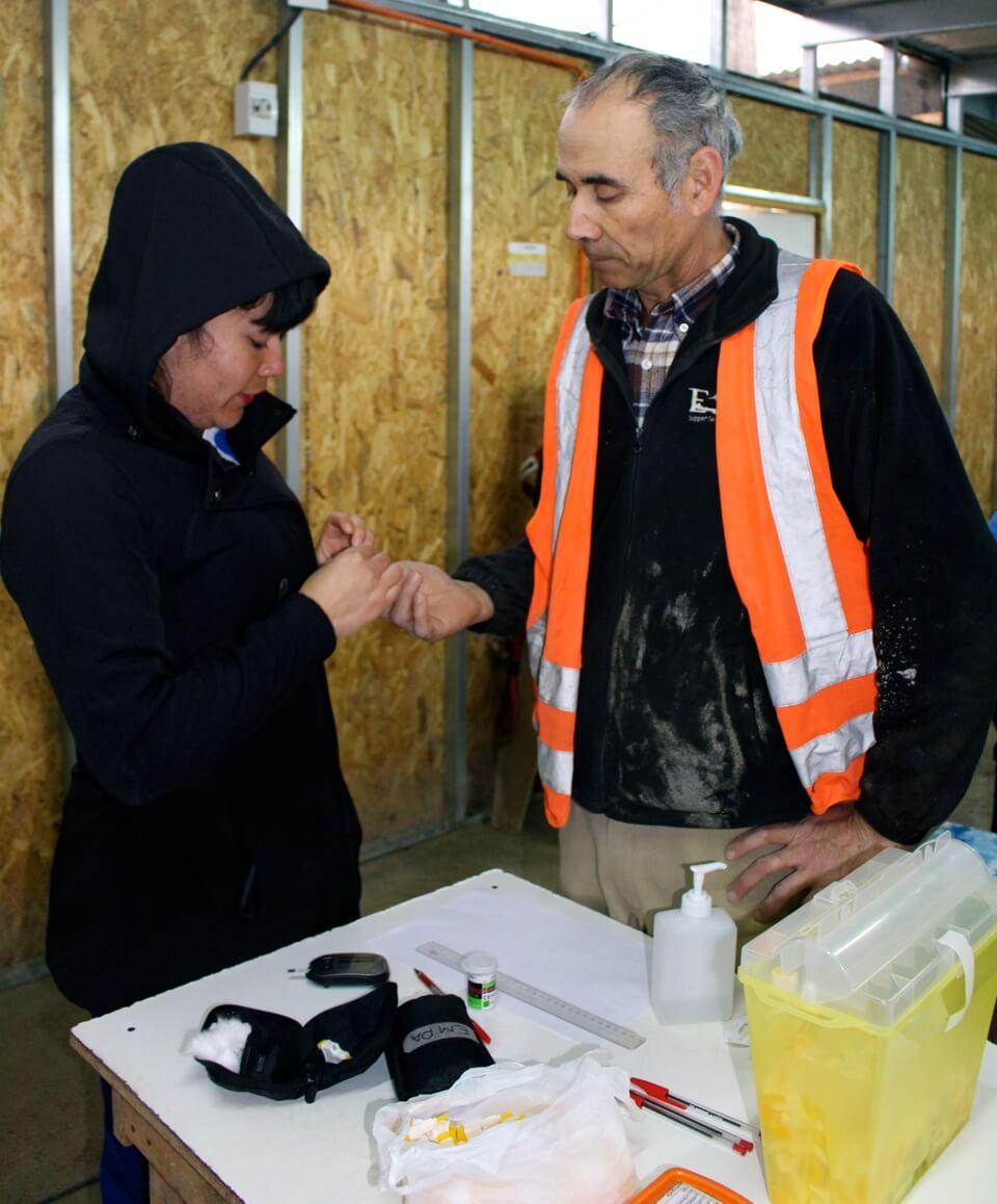 Examen-en-faena-coquimbo-trabajadores-constructora-rencoret