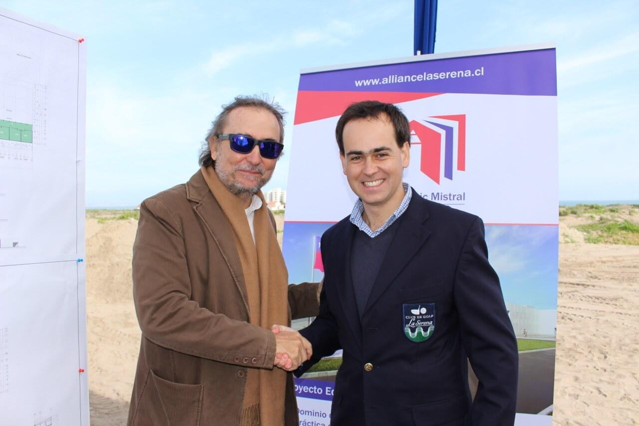Manuel-Rencoret-junto-a-Francisco-Ghisolfo-grandes-impulsores-de-este-proyecto