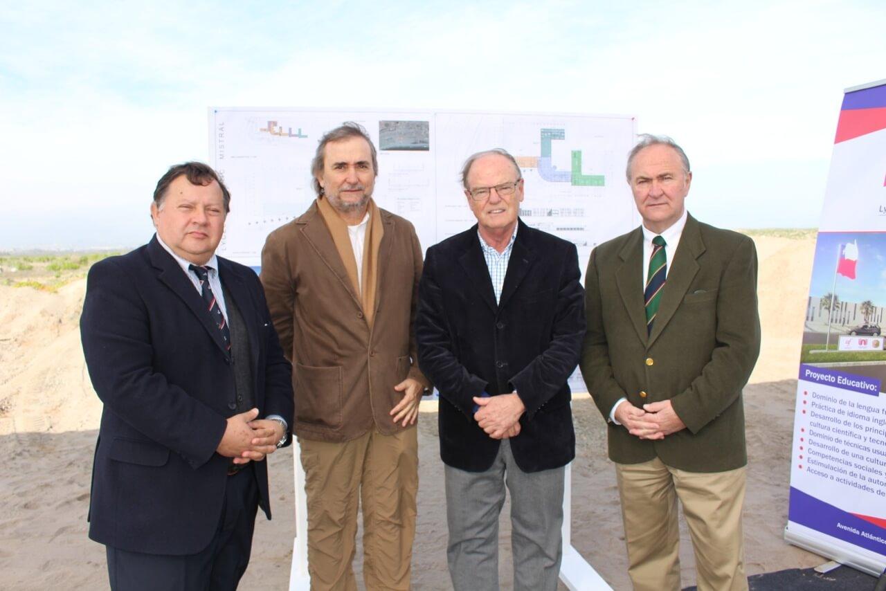 primer-colegio-alianza-francesa-en-el-norte-de-Chile-La-Serena-Región-de-Coquimbo-Rencoret-Arquitectos