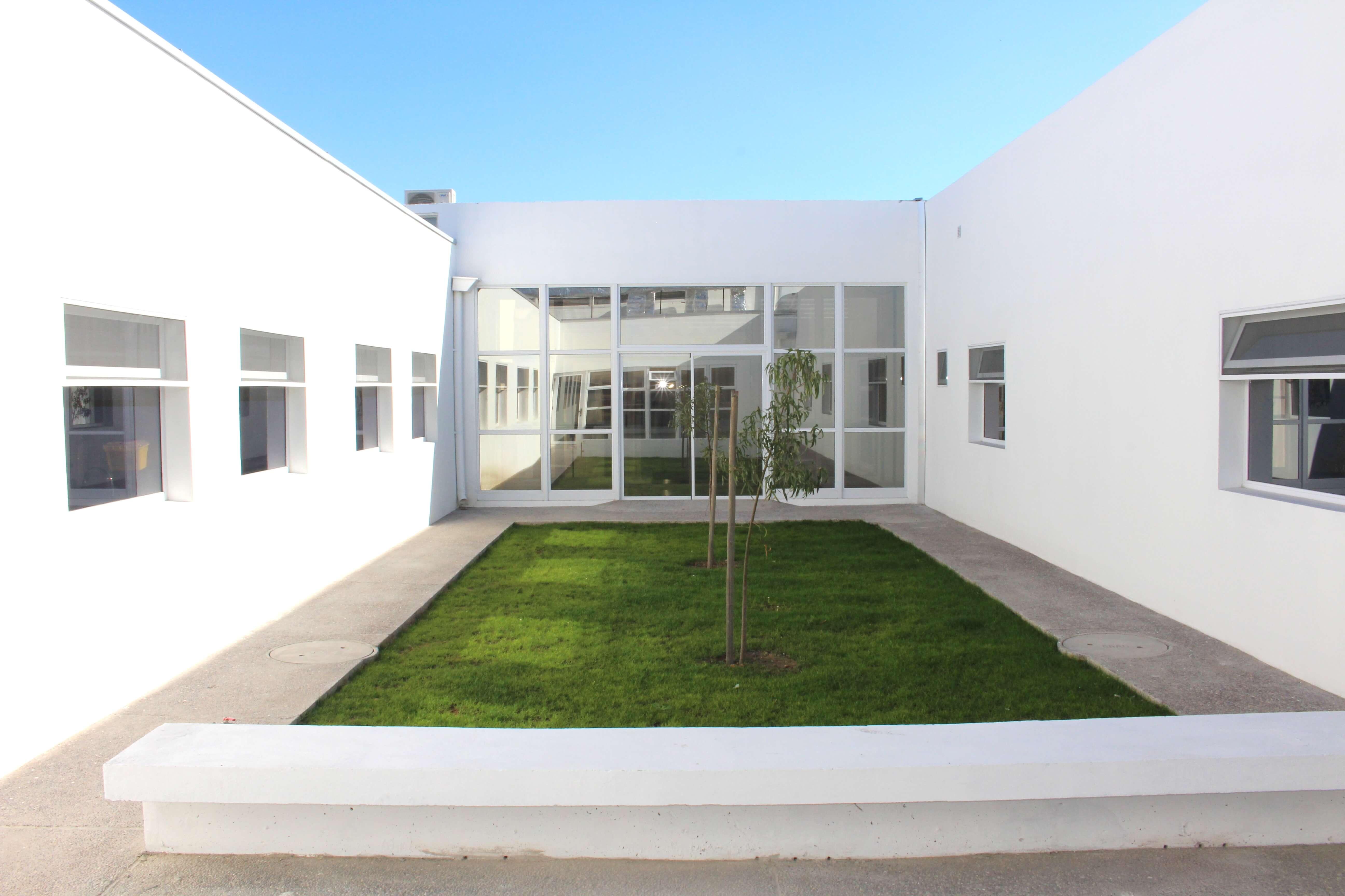 Obra-Terminada-Cesfam-El-Sauce-Coquimbo-Constructora-Rencoret-2