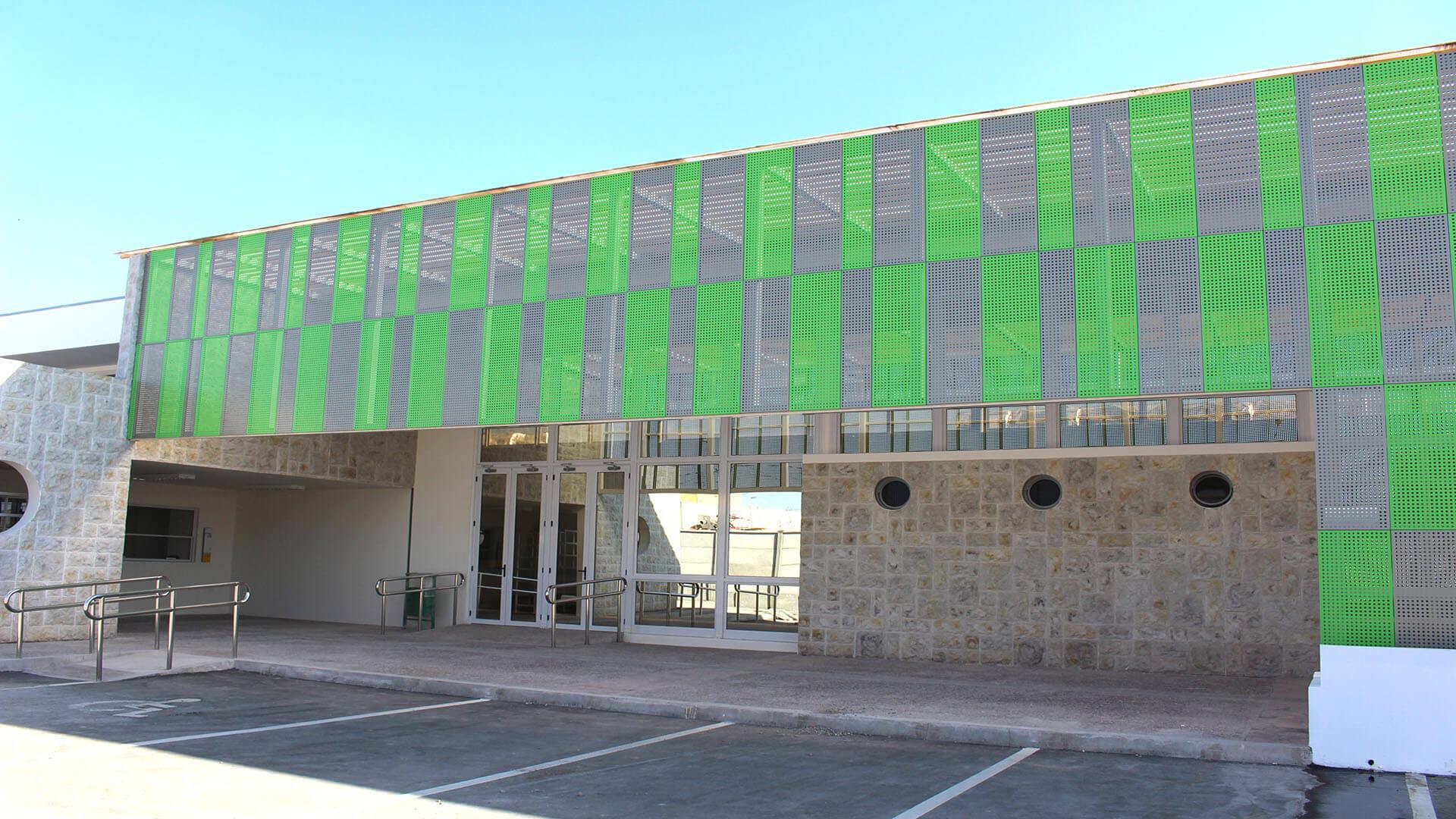 Obra-Terminada-Cesfam-El-Sauce-Coquimbo-Constructora-Rencoret-9