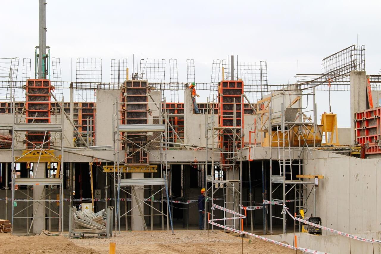 Obra-en-construcción-Colegio-Frances-La-Serena-Golf-Constructora-Rencoret-10