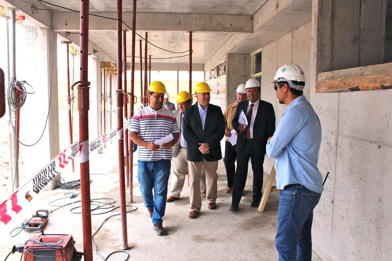 Obra-en-construcción-Colegio-Frances-La-Serena-Golf-Constructora-Rencoret-8