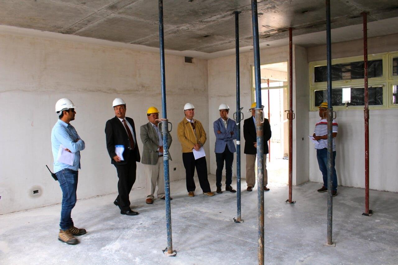 Obra-en-construcción-Colegio-Frances-La-Serena-Golf-Constructora-Rencoret-9