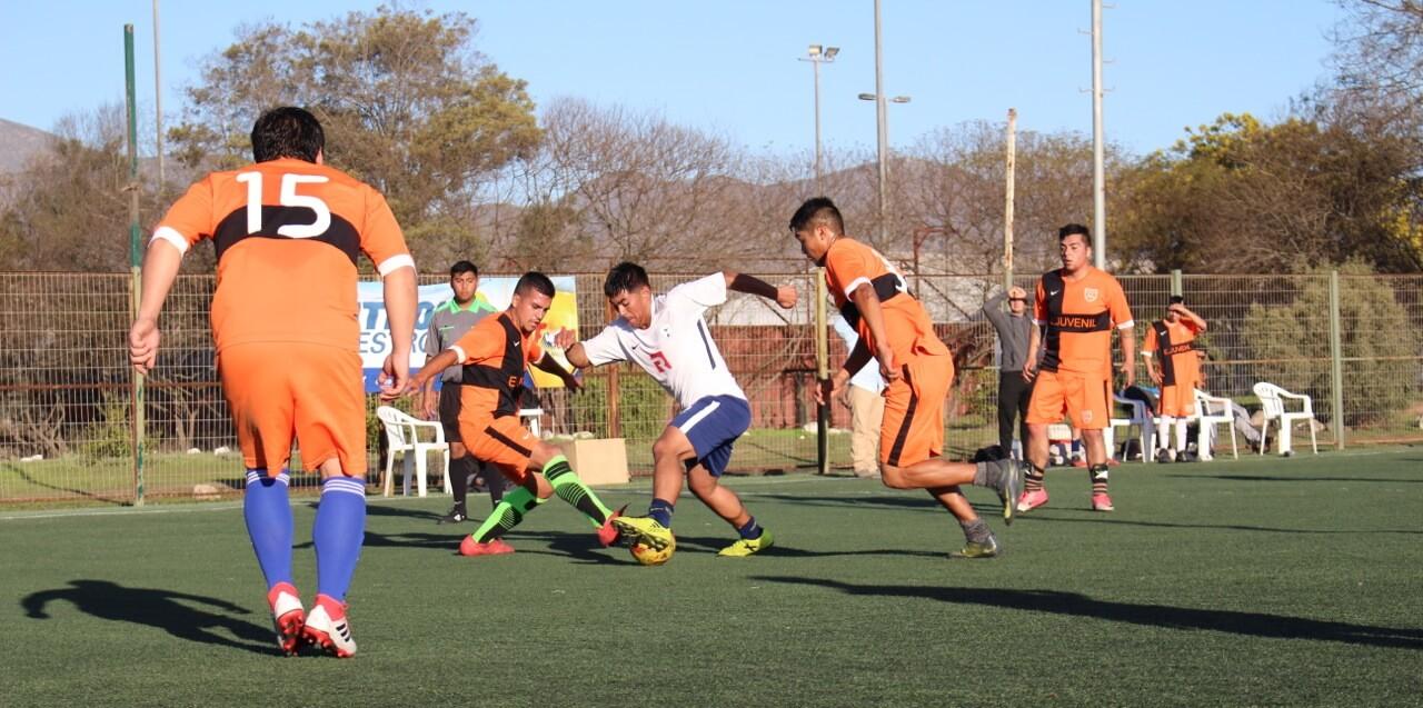 campeonato-Futbol-maestro-trabajadores-constructora-rencoret-2018-Cordep-fundacion-CCHC-La-Serena-Coquimbo-10
