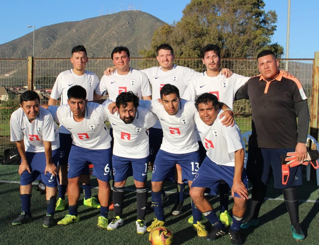 campeonato-Futbol-maestro-trabajadores-constructora-rencoret-2018-Cordep-fundacion-CCHC-La-Serena-Coquimbo-2