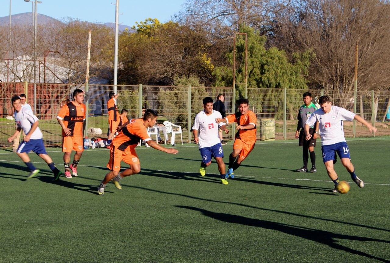 campeonato-Futbol-maestro-trabajadores-constructora-rencoret-2018-Cordep-fundacion-CCHC-La-Serena-Coquimbo-4