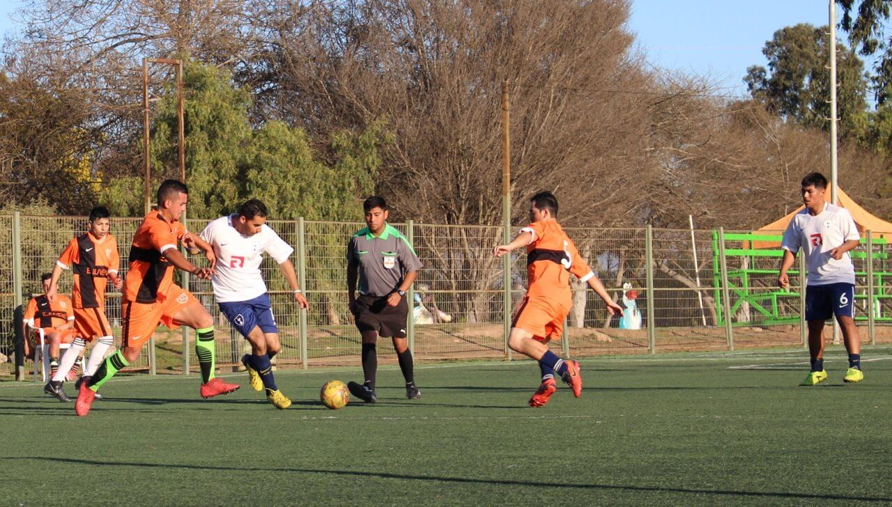 campeonato-Futbol-maestro-trabajadores-constructora-rencoret-2018-Cordep-fundacion-CCHC-La-Serena-Coquimbo-6