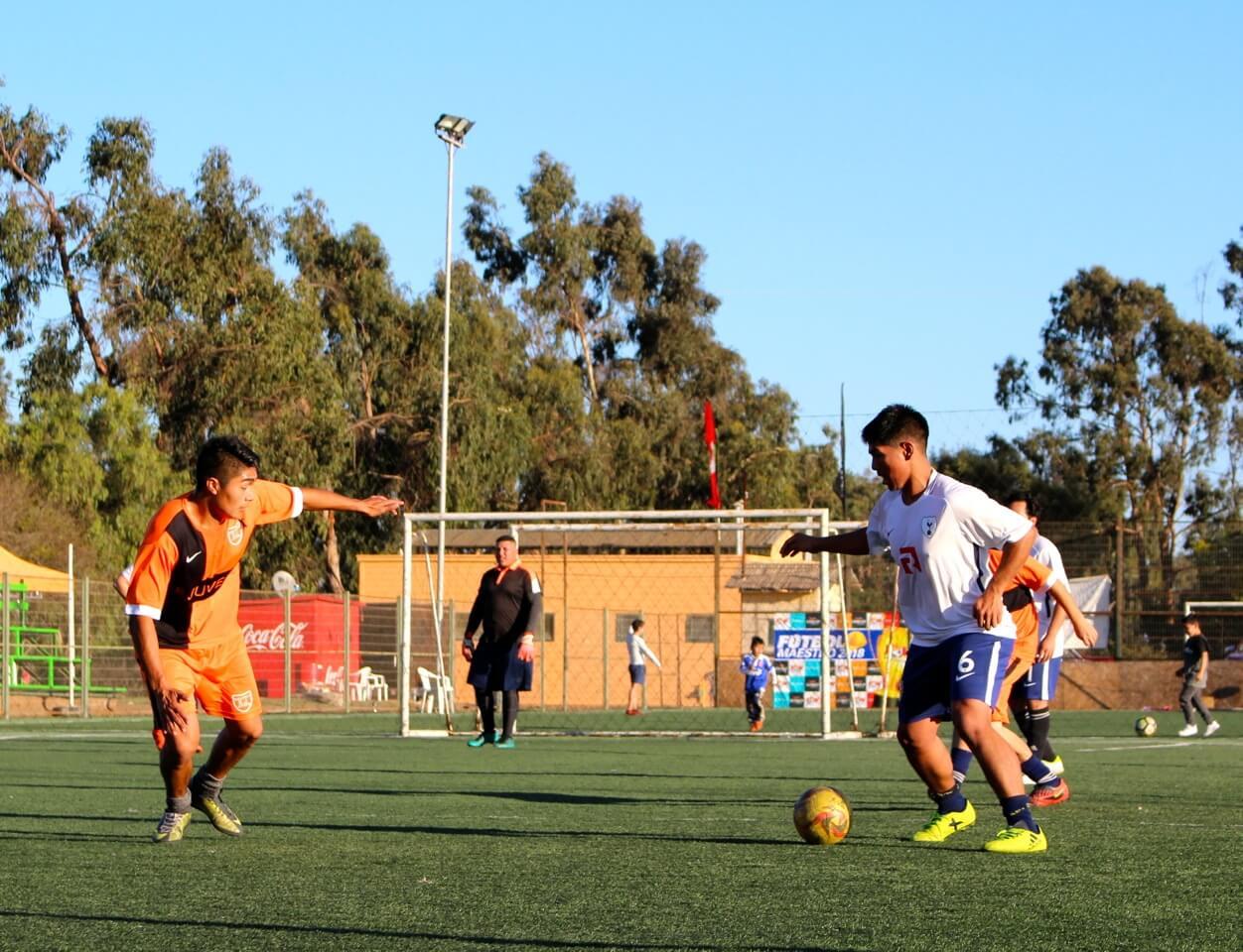 campeonato-Futbol-maestro-trabajadores-constructora-rencoret-2018-Cordep-fundacion-CCHC-La-Serena-Coquimbo-9