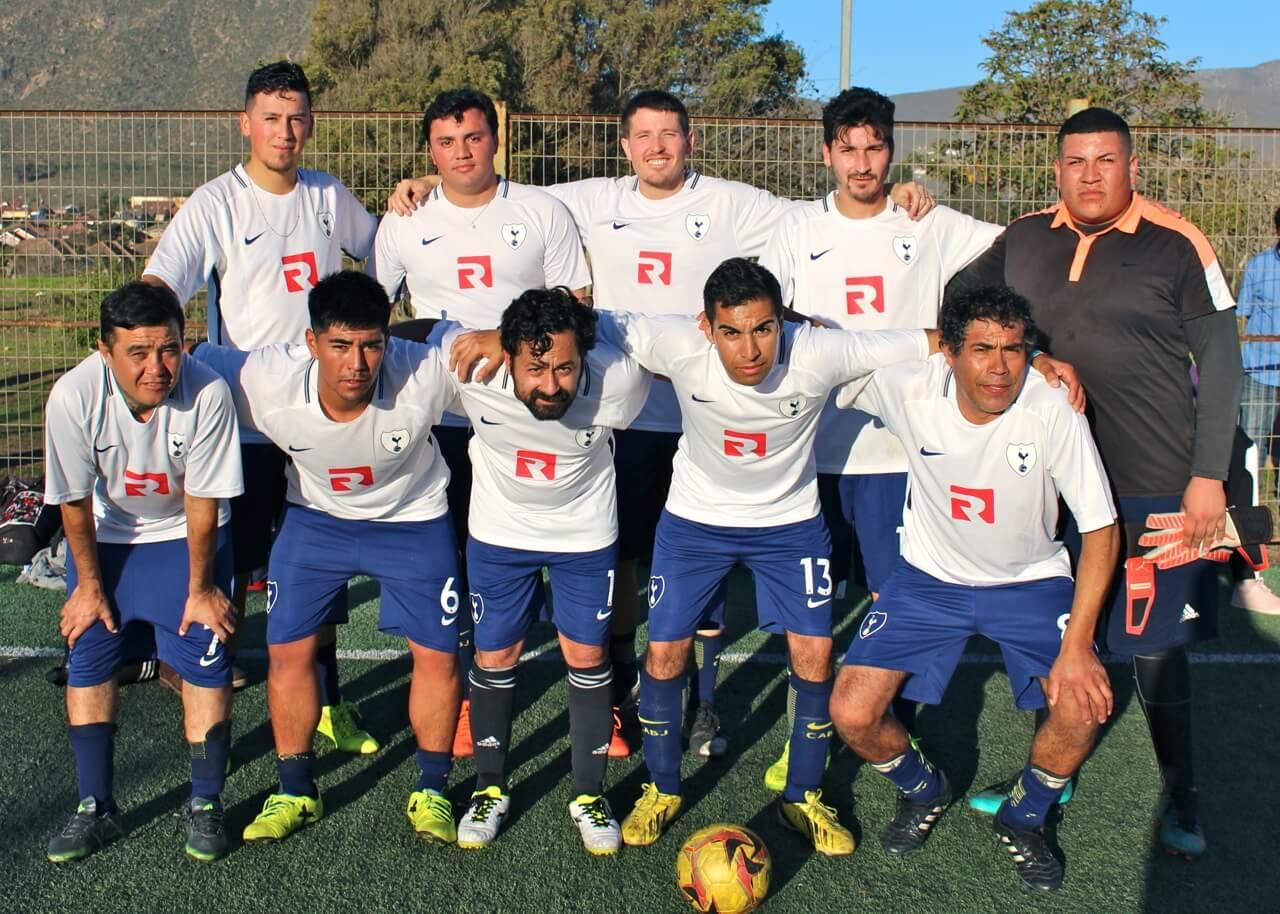 campeonato-Futbol-maestro-trabajadores-constructora-rencoret-2018-Cordep-fundacion-CCHC-La-Serena-Coquimbo