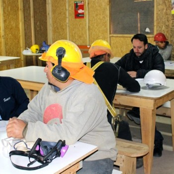 beneficio-operativo-social-trabajadores-constructora-rencoret-oba-polideportivo-las-compañías-La-Serena
