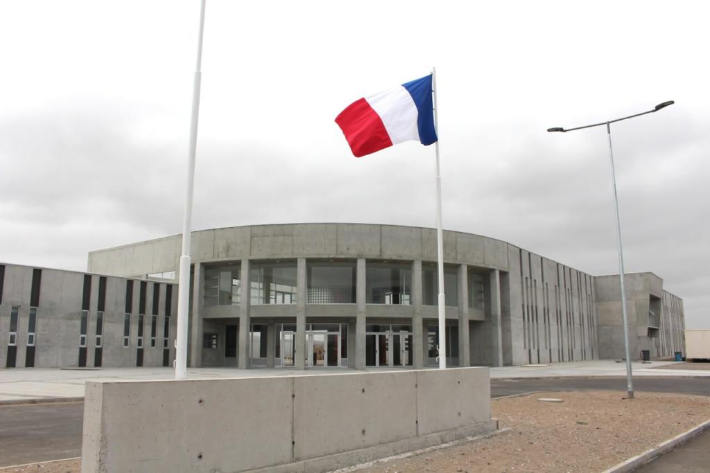 Alianza-francesa-La-Serena-Golf-constructora-Rencoret-obra-terminada