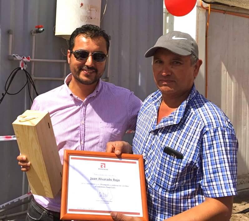 Constructora-Rencoret-celebra-dia-del-trabajador-de-la-construcción-en-sus-obras-premiación