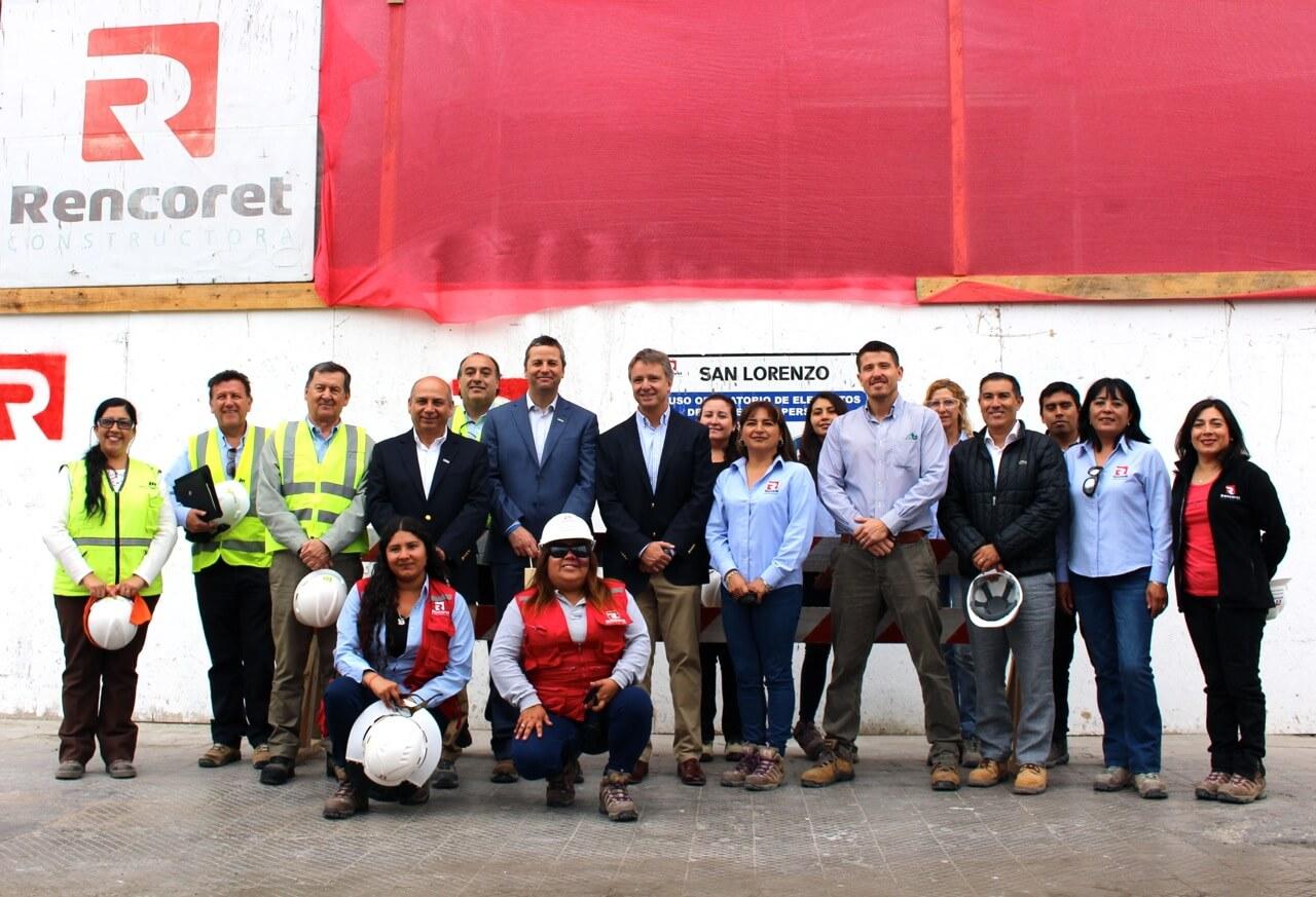 operativo-social-y-Visita-presidente-CCHC-La-Serena-Obra-Constructora-Rencoret-Edificio-San-Lorenzo12