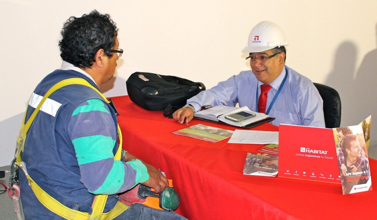 operativo-social-y-Visita-presidente-CCHC-La-Serena-Obra-Constructora-Rencoret-Edificio-San-Lorenzo4