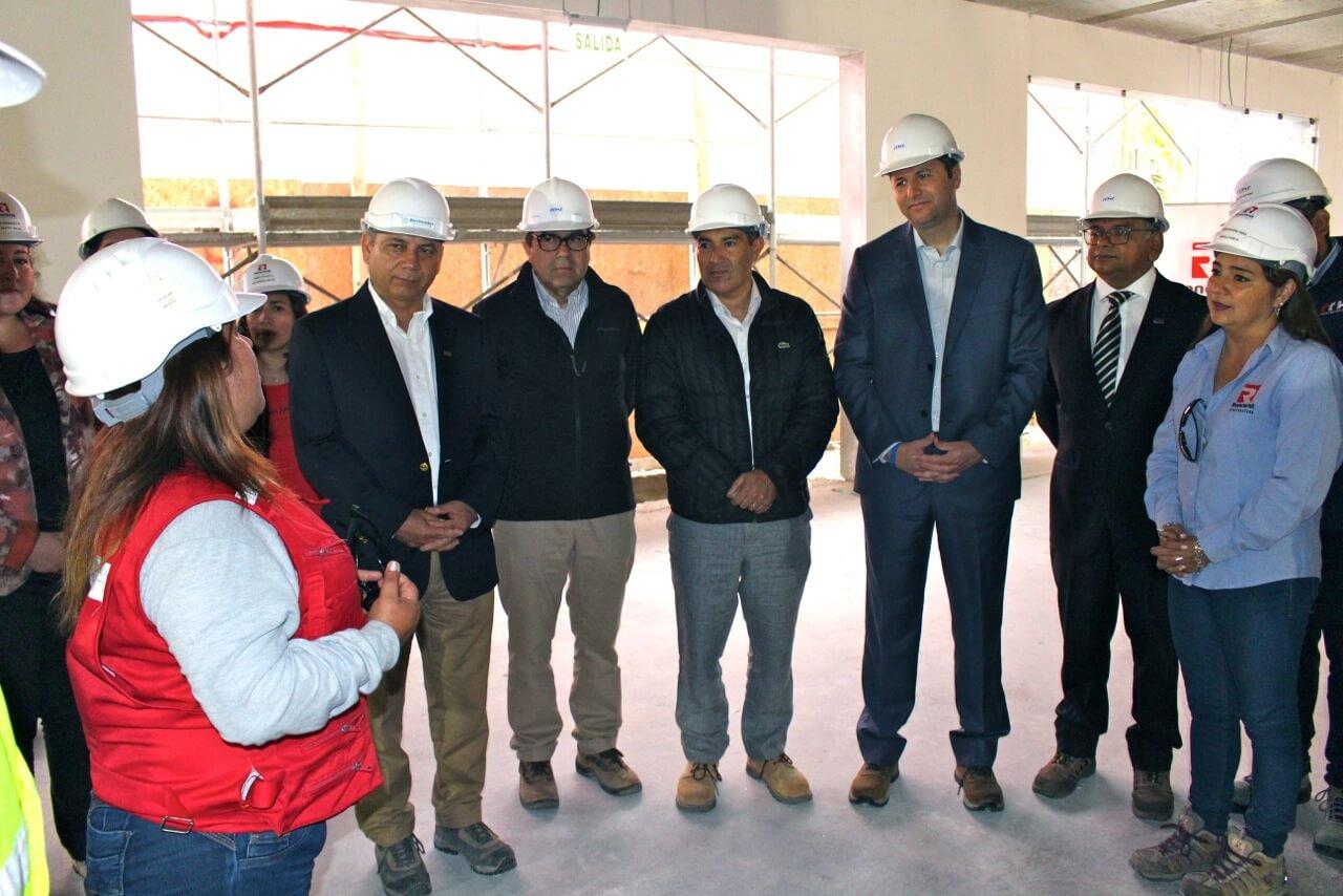 operativo-social-y-Visita-presidente-CCHC-La-Serena-Obra-Constructora-Rencoret-Edificio-San-Lorenzo8