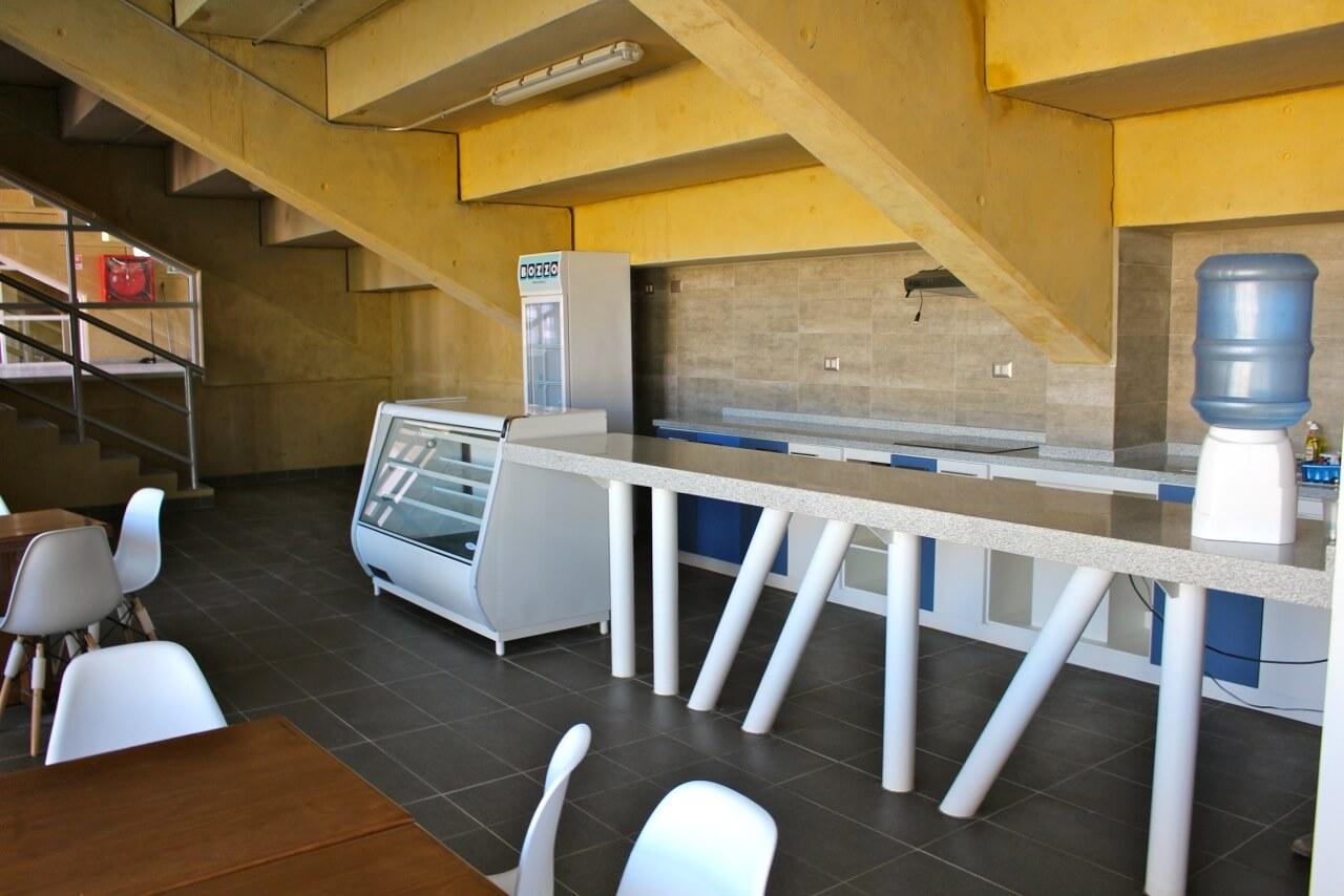constructora-rencoret-finaliza-importante-proyecto-Polideportivo-en-las-compañías-La-Serena