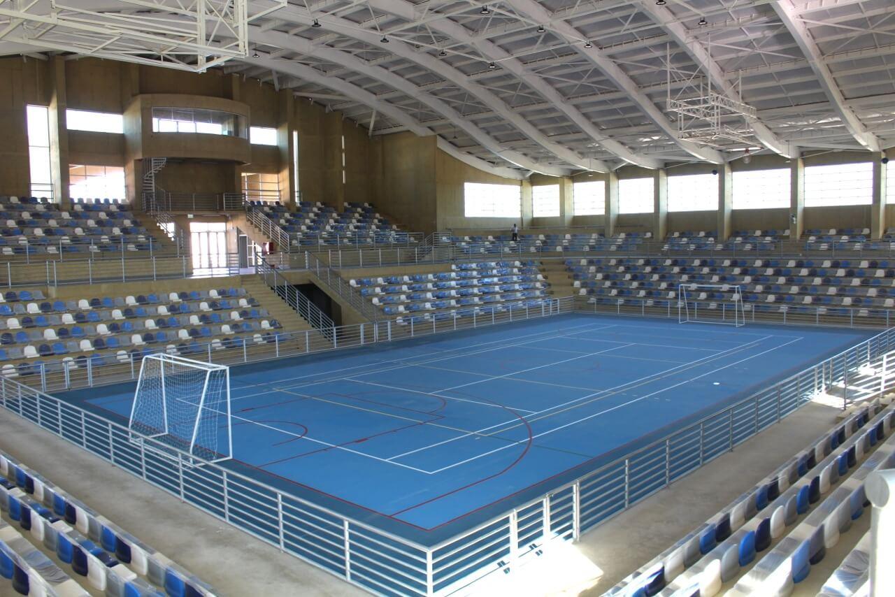 constructora-rencoret-finaliza-obra-Polideportivo-en-las-compañías-La-Serena